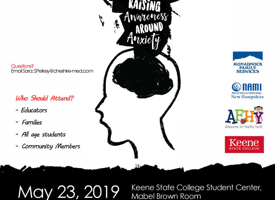 Join us for a special screening of 'Angst: Raising Awareness Around Anxiety'